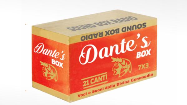 dantes box jukebok