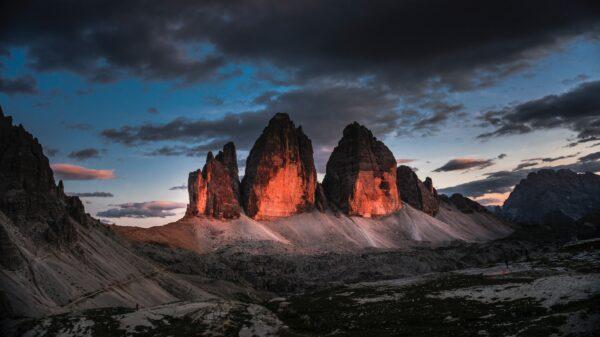 montagna veneto speranza